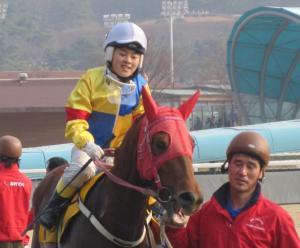 Kim Hae Sun