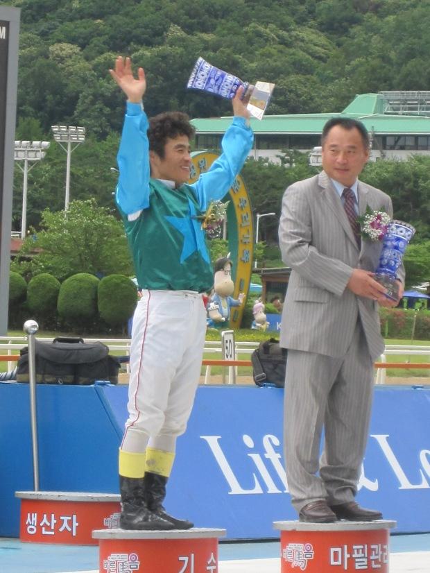 Kim Ok Sung...500-up