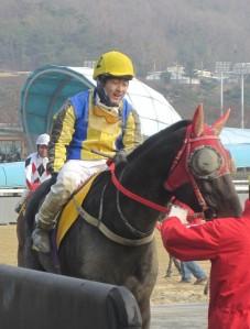 Winning: Seo Seung Un