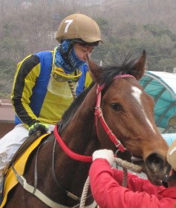 Jigeum I Sungan will be favourite at Seoul on Sunday
