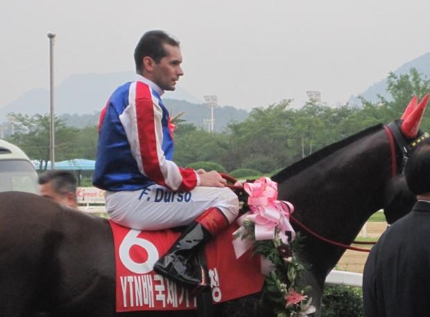 Fausto Durso: 1974-2015