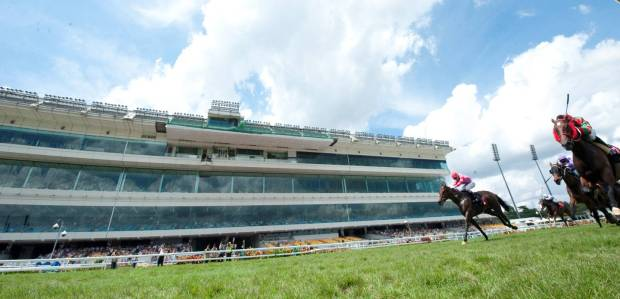 The Singapore Turf Club has been a big supporter of the internationalization of Korean racing