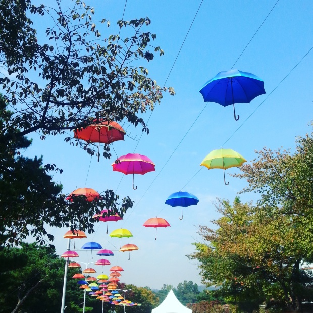 The autumn festival takes place at Seoul on President's Cup weekend