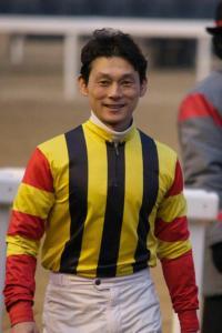 Four winners: Ikuyasu Kurakane (Pic: Hiromi Kobayashi)