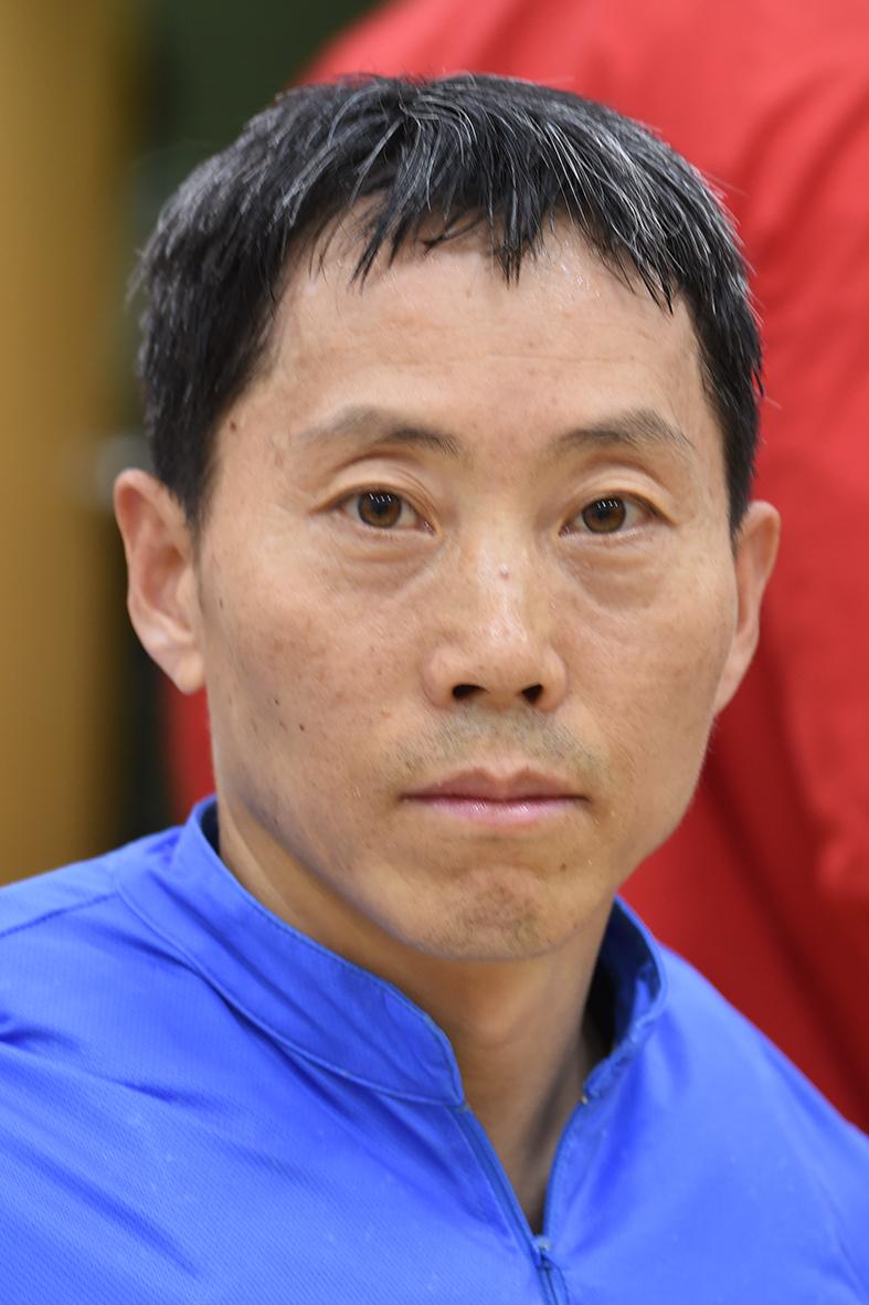 Park Tae Jong