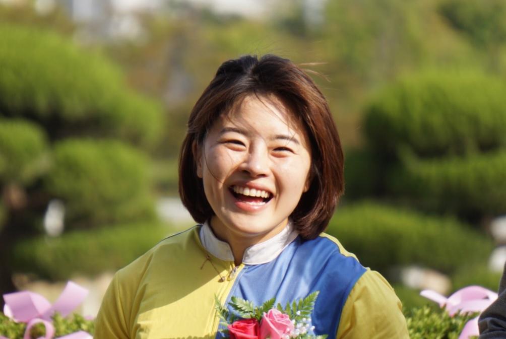 Kim Hye Sun Oaks