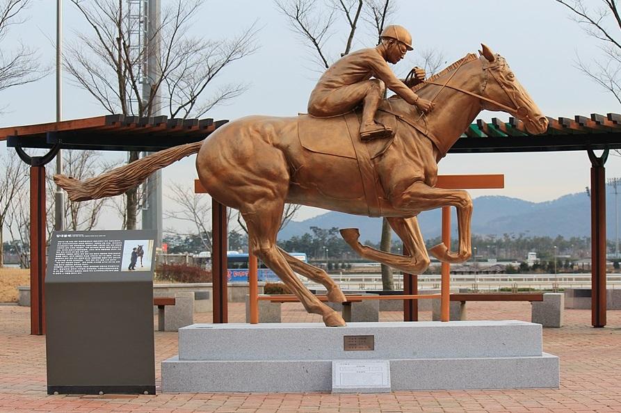 DangdaeBulpae Statue4