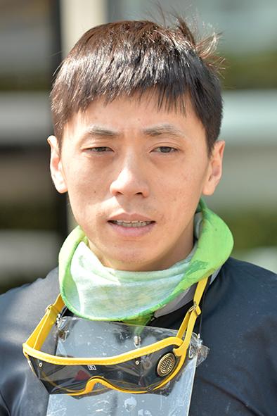 Jo Sung Gon